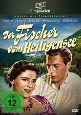 Der Fischer vom Heiligensee (1955) - Regie: Hans H. König - Filmjuwelen [DVD]