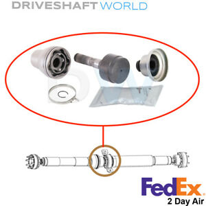 Middle CV Joint - Jeep Grand Cherokee, Dodge Durango 2011-2018 Rear Driveshaft