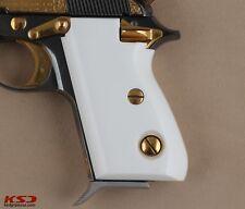 Beretta Mod 70 70s Puma White Grip