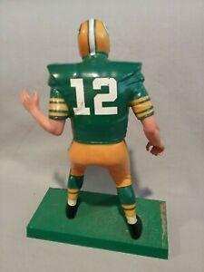 1958 - 1962 Hartland Plastics Football Statue Green Bay Packers Lineman # 12