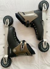 Roces Big Cats SAS 1996 off-road Skates 12 US 11 UK 45 EU 29 CM