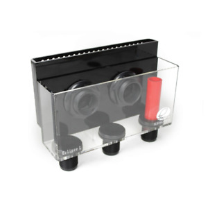 Eshopps Eclipse Overflow Box Kit | Large | For Aquariums 100 to 150 Gallons