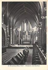 B58662 St Benedictine Abdij Achel Abdijkerk   belgium