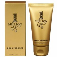 PACO RABANNE 1 MILLION 75ML AFTERSHAVE BALM BRAND NEW & SEALED