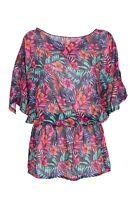 Damen Tunika Bluse Shirts Strand Sommer VENICE BEACH NEU Größe 36/38 40/42