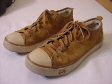 UGG EVERA TAN SUEDE Sheepskin Shearling Lined 1888 - WOMEN'S SIZE 8
