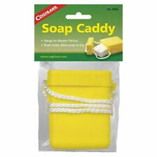 Coghlan's Soap Caddy Carrier with Rope #8402