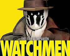Watchmen : The Film Companion by Peter Aperlo (2009, Paperback)