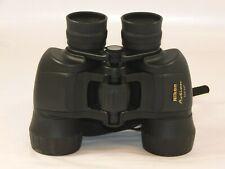 Nikon Action 8x40 8.2 Binoculars with Carry Strap No Case 229157 AX VGC