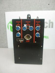 OEM Speedotron Ratio Combination System Model- 2403B