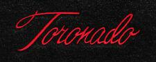 Lloyd Mats Oldsmobile Toronado Custom Velourtex Front Floor Mats (1979-1992)
