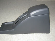 Holden Rodeo 2007-08 RA Console Lid
