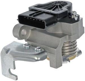 Accelerator Pedal Sensor Dorman 699-212 For Hyundai Santa Fe 3.5L V8 XG300 XG350