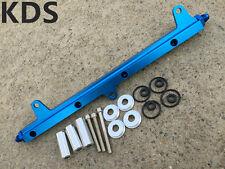 Aluminum fuel rail for Nissan S13 180SX 240SX SR20DET