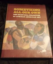 Something All Our Own by Grant Hill