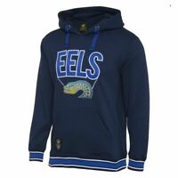 Parramatta Eels NRL Classic Fleece Hoodie/Hoody Size S-5XL! W18