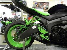 Kawasaki Green Powder Coating Paint - New 1LB KWGRN