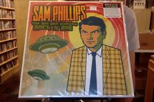 Sam Phillips Man Who Invented Rock 'n' Roll 3xLP sealed vinyl + book + download