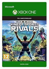 KINECT SPORTS RIVALS XBOX ONE FULL GAME DIGITAL DOWNLOAD KEY