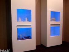 Lampes en verre pour la salle de bain