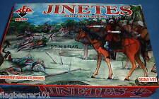 Redbox Set 72076-jinetes Set 1 - 16th SECOLO-SCALA 1/72
