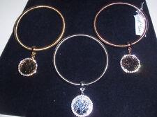 "(set of 3) stretch-to-fit , New! Park Lane Jewelry, ""Cypress"" Bracelets. A"