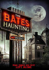 The Bates Haunting (DVD, 2013) READ DETAIL SHIP NEXT DAY RANDY AMATO FLETCHER JE