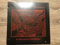 Sol Invictus – In The Jaws Of The Serpent