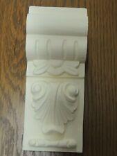 1 Pair New Resin Corbel~Furniture Hdwe.~Woodworking~B-Omlca -555P