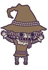 Batman Villains Scarecrow Kotobukiya Lanyard Key Chain