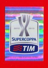 CALCIATORI Panini 2012-2013 13 - Figurina-sticker n. 7 -SUPERCOPPA SCUDETTO-New