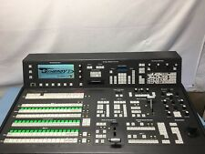 Xross Synergy 2 Digital Production Switcher System Control with Squeeze & Tease
