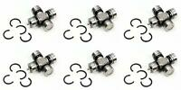 SpI-Sport Part AT-08509 Bronco Universal Joint 6 Pack