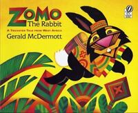Zomo the Rabbit: A Trickster Tale from West Africa by McDermott, Gerald