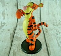 Tigger Winnie The Pooh Resin Statue Disney Figurine Ornament Figure Fun Display
