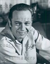 Comic Actor Don Knotts in How to Frame a Figg Press Photo