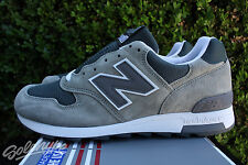 NEW BALANCE 1400 SZ 7.5 AGE OF EXPLORATION MADE IN USA GRAY GREY WHITE M1400CSP