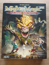Might and Magic VII - For Blood and Honor - Big Box