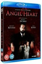 Angel Heart 5055201808653 With Robert De Niro Blu-ray Region 2