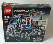 Lego ® Technic 8273-Off Road Truck 805 Parts 9-16 YEARS-NEW