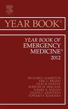 Year Book of Emergency Medicine 2012 [Volume 2012] [Year Books [Volume 2012]] by