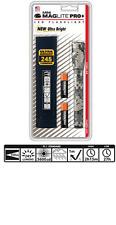 NEW Camo Mini Maglite Pro+ Plus LED Flashlight 2AA 245 Lumens Mag-Lite 2 Modes