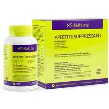 500COSMETICS XS NATURAL SUPPRESANT CAPSULES TO REDUCE APPETITE - Parafarmacia