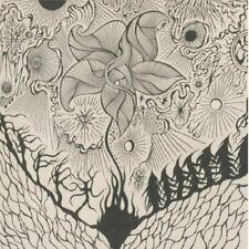 JORDSJO - Nattfiolen - LP (clear) Pancromatic