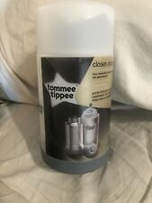 Tommee Tippee Closer to Nature Portable Travel Baby Bottle Warmer - New