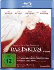 Das Parfum - Die Geschichte eines Mörders auf Blu Ray NEU+OVP