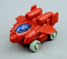 Transformers Bot Shots Powerglide Battle Game Plane Hasbro