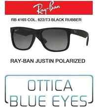 Occhiali da sole RAYBAN JUSTIN POLAR RB 4165 622/T3 Ray Ban Sunglasses gafas sol