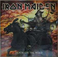 Vinyles LP iron maiden 33 tours