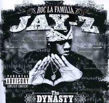 CD musicali East Coast Jay-Z